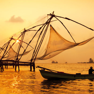 Arooha Holiday - Kochi Package