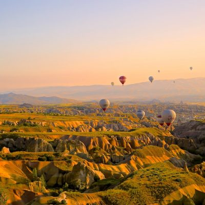 Turkey Tour Packages From Kerala